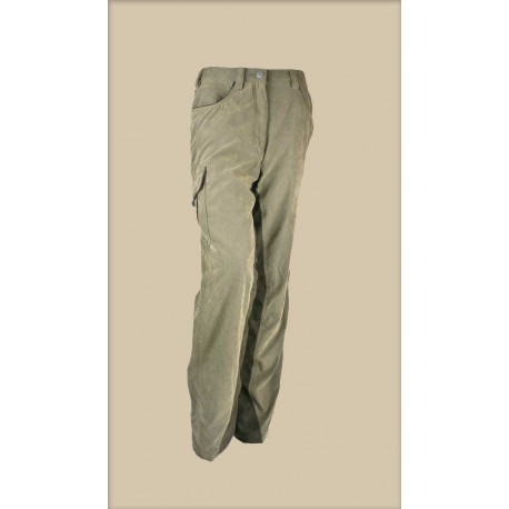 PANTALON OLIVE ARGALI.2 LIGHT BLASER