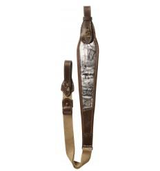 Curea arma din piele cordura R7001 Riserva