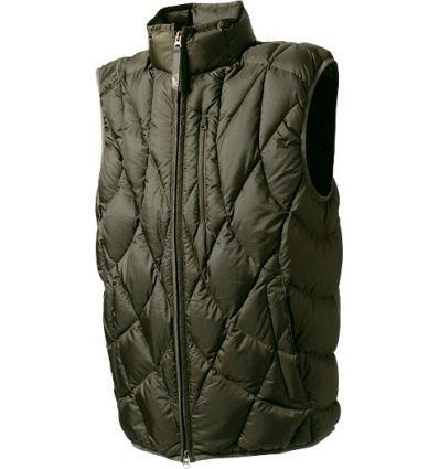 Lofsdalen Waistcoat