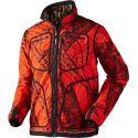 Kalmar X fleece jacket