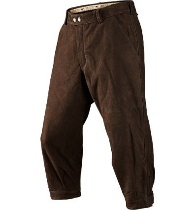 Tundra Leather breeks