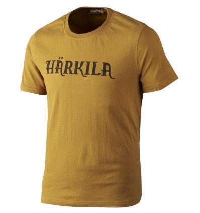 Tricou Harkila LOGO T-SHIRT