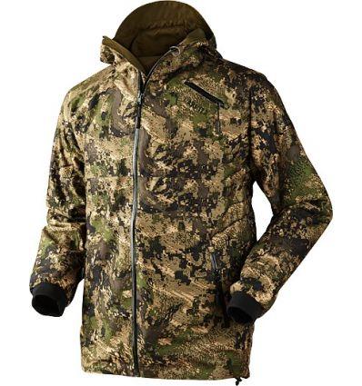 Grit Reversible jacket