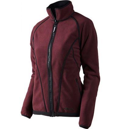 Kanu Lady fleece jacket