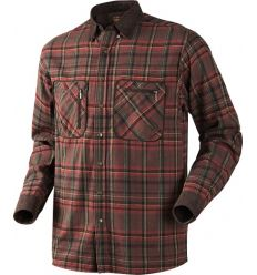 Pajala shirt color Red check