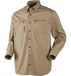 Utility shirt