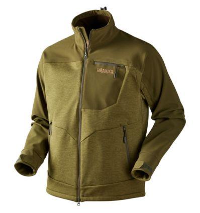 Agnar Hybrid Jacket