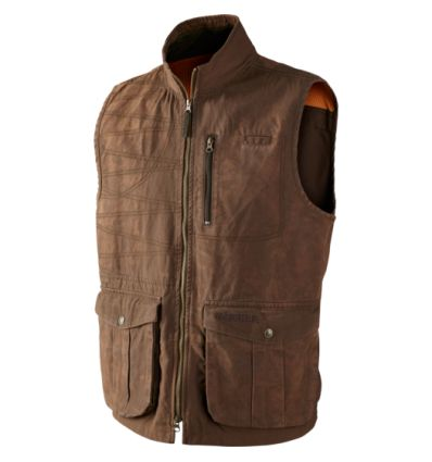PH Range Vest
