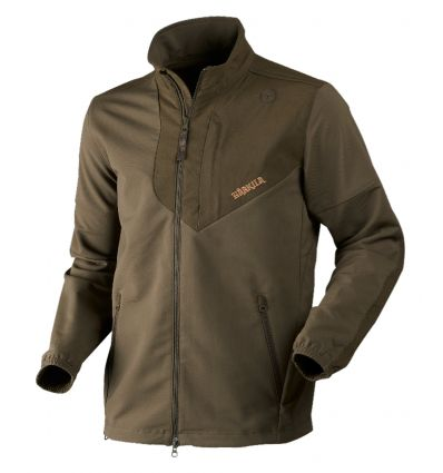 Pro Hunter softshell jacket